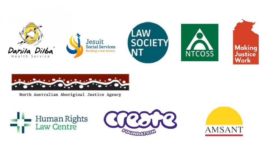 New youth justice coalition organisations
